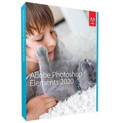 Adobe Photoshop Elements 2020 Software, DVD & Download, Mac/Windows