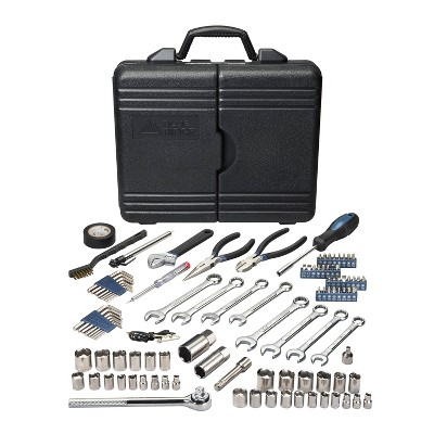 Blue Ridge Tools 102pc Mechanics Tool Kit
