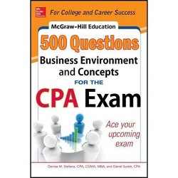 McGraw-Hill Education 500 Review Questions For The McAt