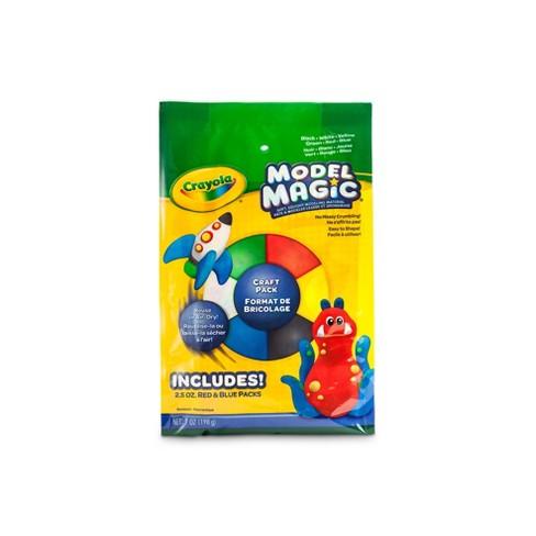 Crayola Model Magic Craft 6ct - image 1 of 4
