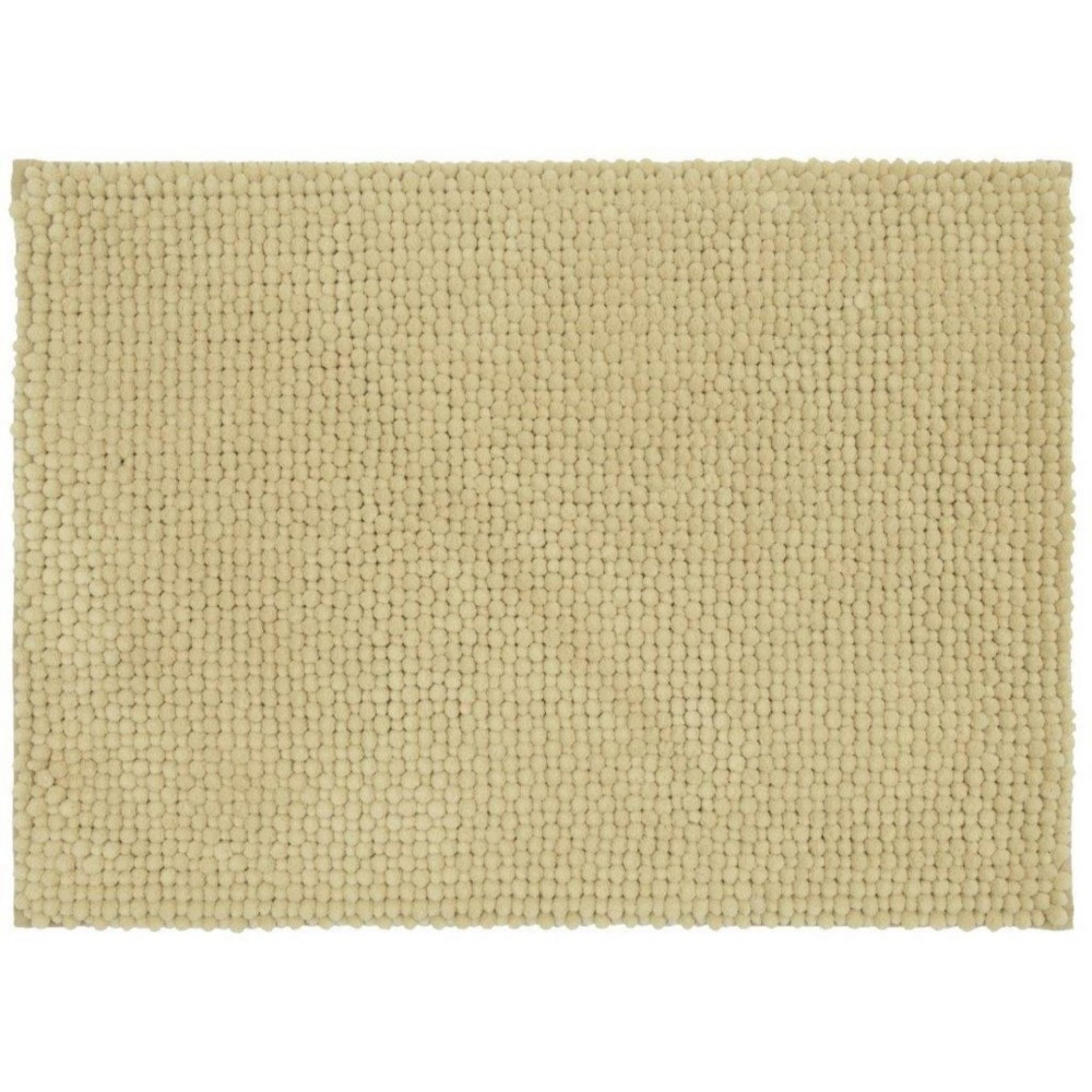 "Image of ""17""""x24"""" Low Chenille Memory Foam Bath Rugs & Mats Bare Canvas - Threshold , Size: 17""""x24"""""""