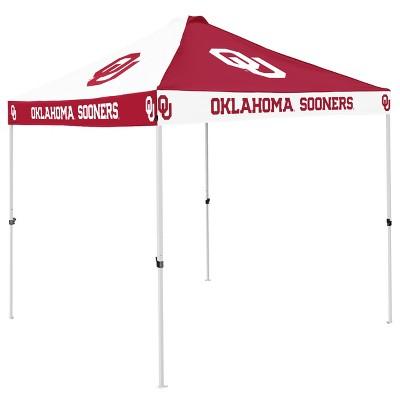 NCAA Oklahoma Sooners Canopy