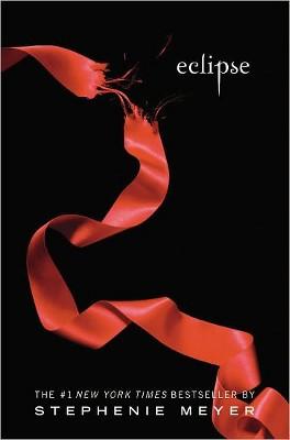 Eclipse (Twilight Saga) by Stephenie Meyer