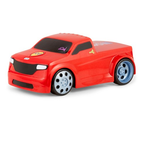 Little Tikes Touch n' Go Racer - Red Truck - image 1 of 4
