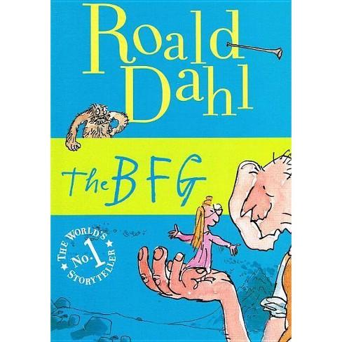 The Bfg - by  Roald Dahl (Hardcover) - image 1 of 1