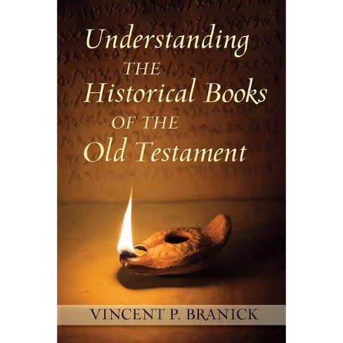 Understanding the Historical Books of the Old Testament - (Ancient Christian Writers) (Hardcover) - image 1 of 1