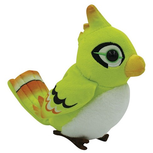"""Overwatch 8"""" Ganymede Deluxe Boxed Plush - image 1 of 2"""