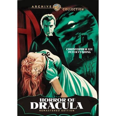 Horror Of Dracula (DVD) - image 1 of 1