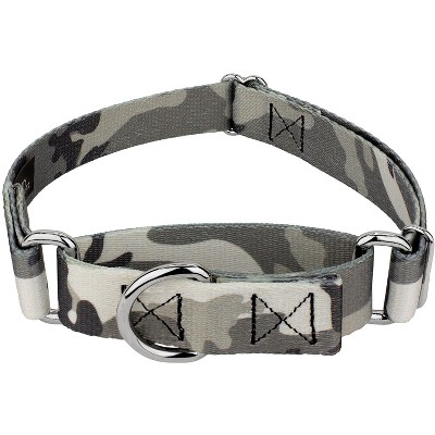Country Brook Petz™ Urban Camo Martingale Dog Collar