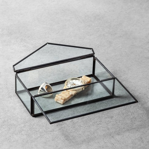 a47656f23e3 Envelope Jewelry Box - Hearth & Hand™ With Magnolia : Target