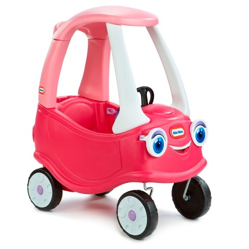 Little Tikes®  Princess Cozy Coupe - image 1 of 6