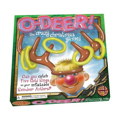 O-Deer! - The Crazy Christmas Game