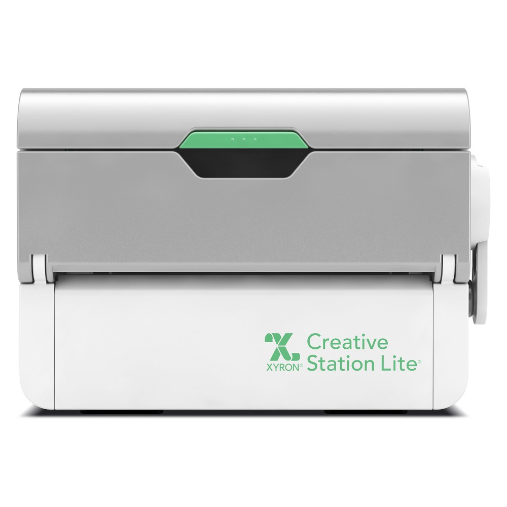 Creative Station Lite Sticker Maker - Xyron, White