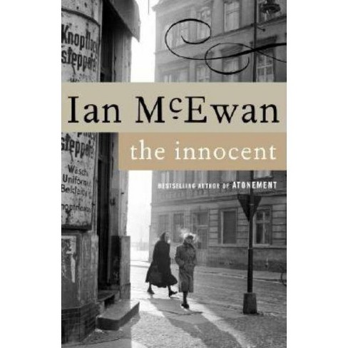 The Innocent - by  Ian McEwan (Paperback) - image 1 of 1