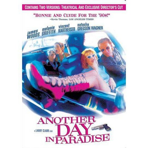 Another Day In Paradise (DVD) - image 1 of 1