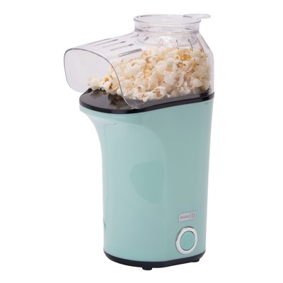 Dash Fresh Pop Popcorn Maker - Aqua