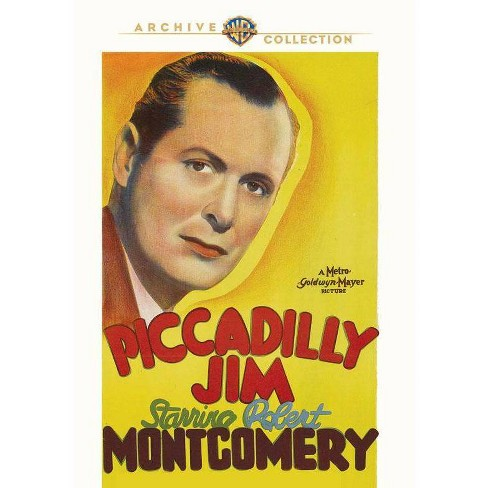 Piccadilly Jim (DVD) - image 1 of 1