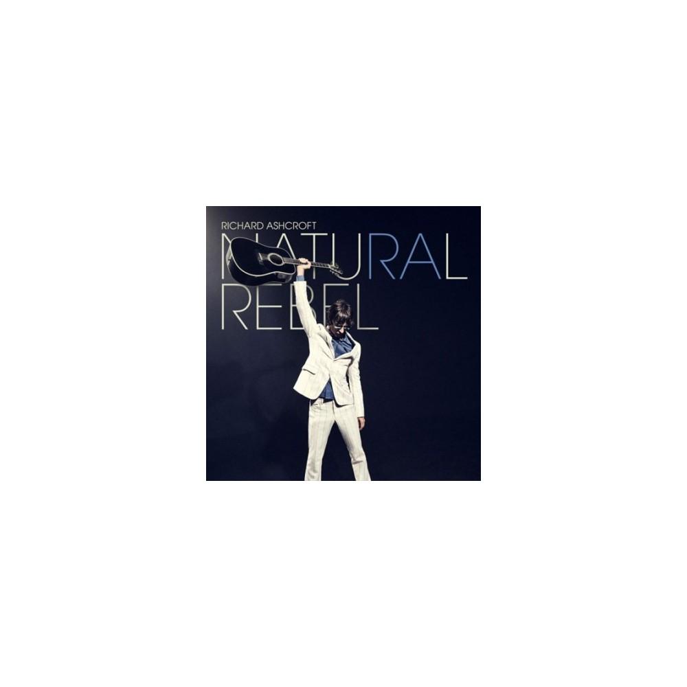 Richard Ashcroft - Natural Rebel (Vinyl)