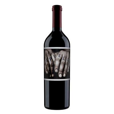 Orin Swift Papillon Red Blend Wine - 750ml Bottle