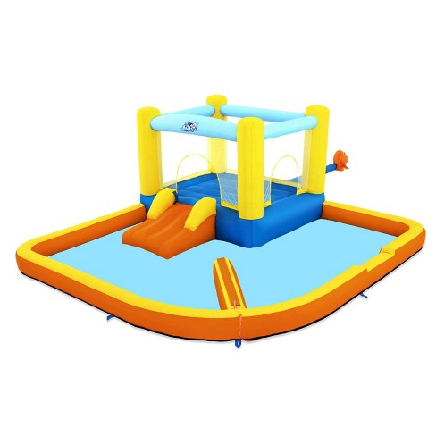 H2OGO! Beach Bounce Water Park - image 1 of 4