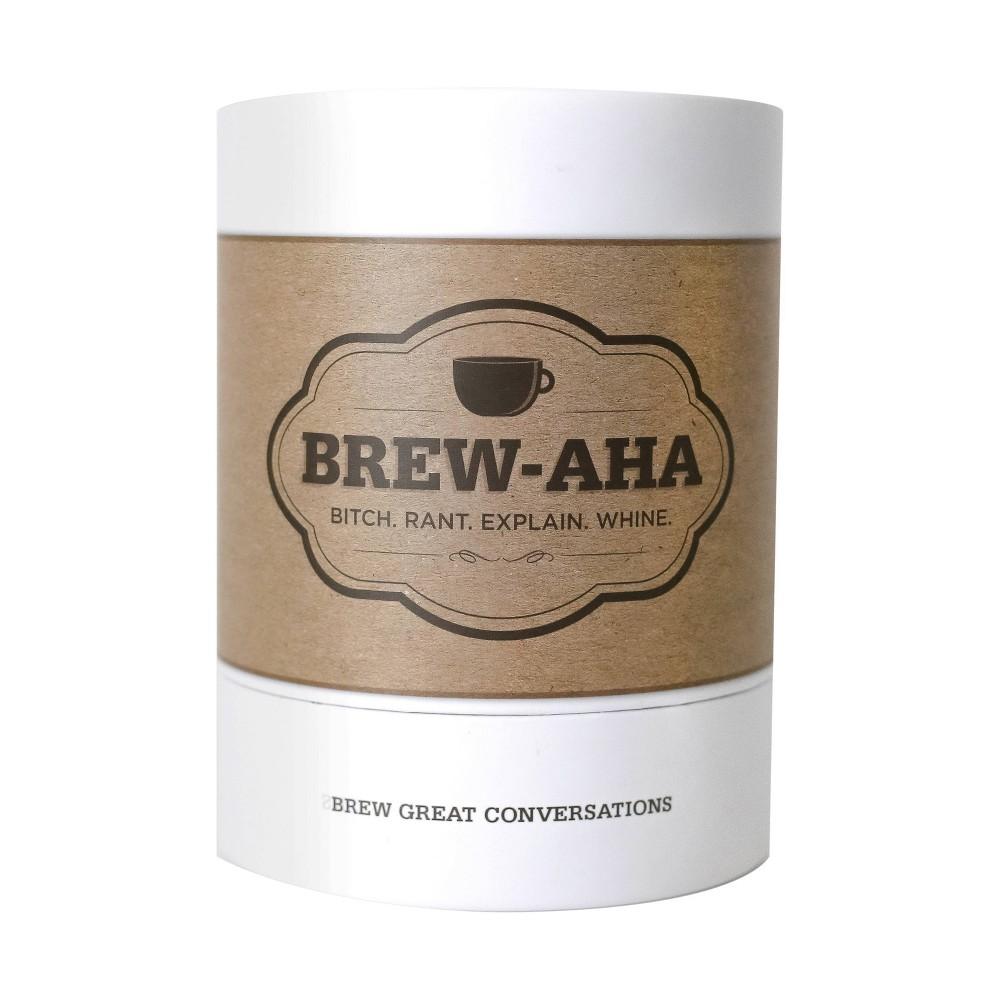 Brew Aha Game