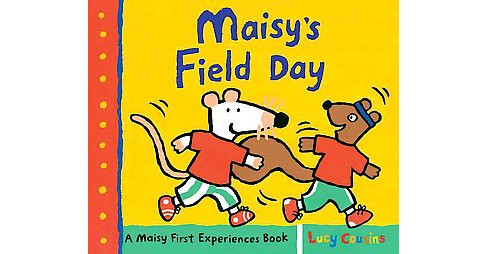 Maisy's Field Day (School And Library) (Lucy Cousins) - image 1 of 1