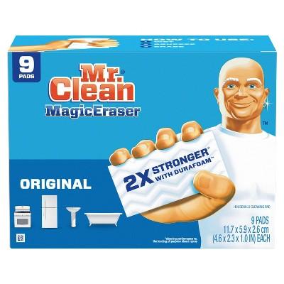 Mr. Clean Magic Eraser Original - 9ct