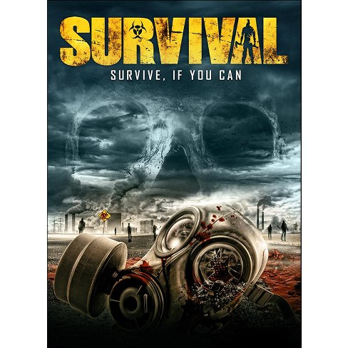Survival (DVD) - image 1 of 1