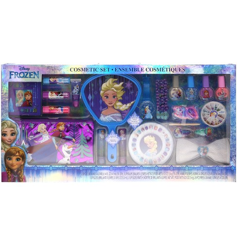 Disney Frozen Cosmetic and Hair Set - 22.16 fl oz - image 1 of 10