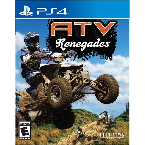 ATV Renegades PlayStation 4 - image 1 of 6