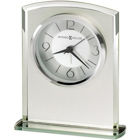 Howard Miller 645771 Glamour Tabletop Clock - image 1 of 1