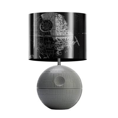 Star Wars Death Star Desk Lamp