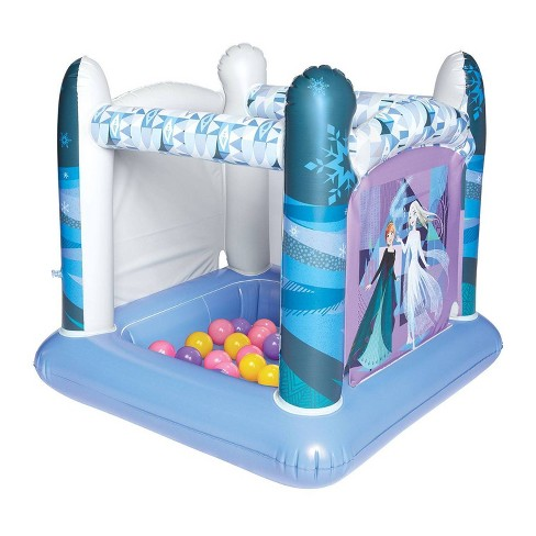 Disney Frozen 2 Playland With 20 Balls - image 1 of 4