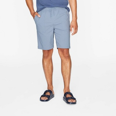 """Men's 9"""" Utility Woven Pull-On Shorts - Goodfellow & Co™"""