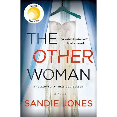 Other Woman - by Sandie Jones