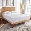 """3"""" Advanced Support Mattress Topper with Cool Touch Antimicrobial Cover - nüe by Novaform - image 3 of 4"""