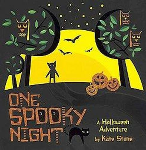 One Spooky Night (Paperback) - image 1 of 1