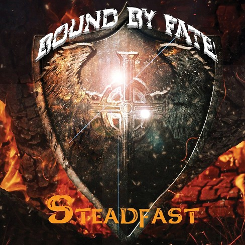 Bound by fate - Steadfast (CD) - image 1 of 1