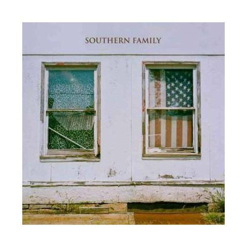 Southern Family - Southern Family (CD) - image 1 of 1