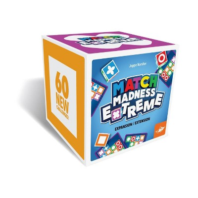 Match Madness Extreme Game Expansion