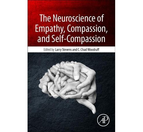 Neuroscience of Empathy, Compassion, and Self-compassion -  (Paperback) - image 1 of 1