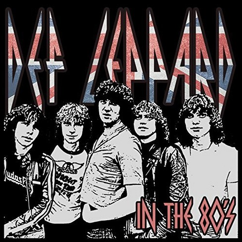 Def Leppard - In The 80's (CD) - image 1 of 1
