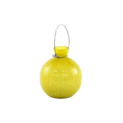 "5.5"" Decorative Glass Vase - ACHLA Designs"