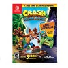 Crash Bandicoot: N. Sane Trilogy Bundle - Nintendo Switch - image 2 of 4