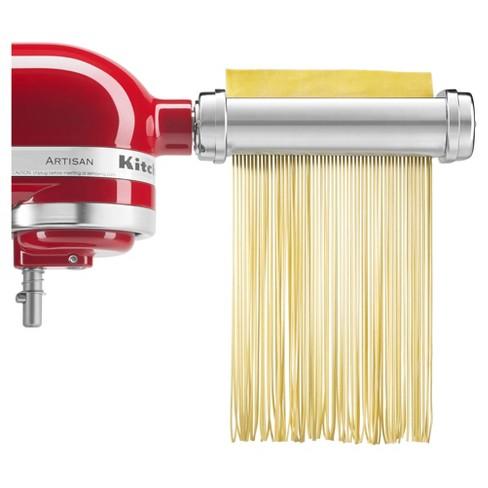Kitchenaid 3pc Pasta Roller Cutter Set Ksmpra Target