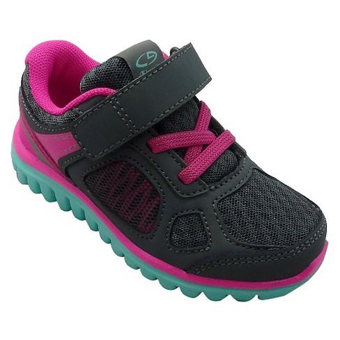 2b0b886d2c9 Toddler Girls  Premier Performance Athletic Shoes C9 Champion® - Gray