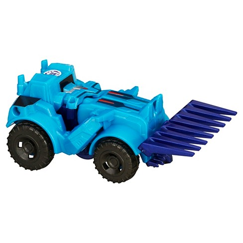 Transformers Robots in Disguise 1-Step Changers Thunderhoof Figure - image 1 of 3