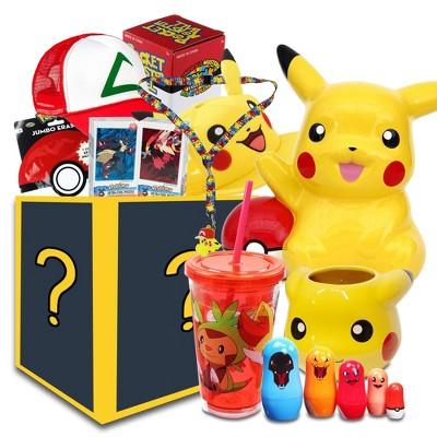 Toynk Pokemon Surprise Box