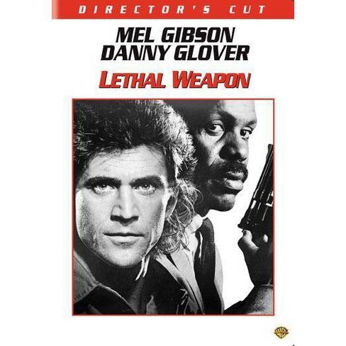 Lethal Weapon (DVD) - image 1 of 1