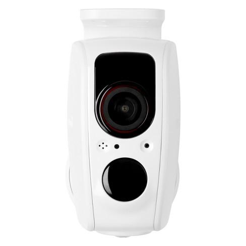 Lynx Pro Security Camera - Black/White (TS0032)